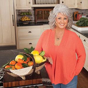 Paula's Home Cooking