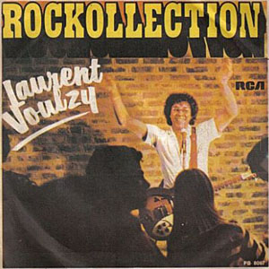 Rockollection Cover
