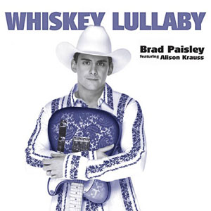 Capa: Whiskey Lullaby