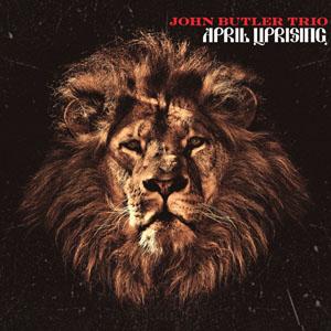 April Uprising Cover