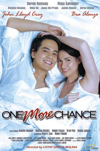 Cartaz: One More Chance