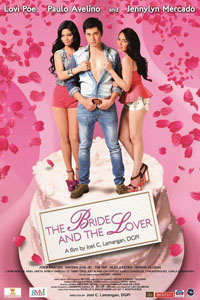Cartaz: The Bride and the Lover