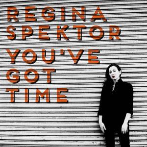 Capa: You've Got Time