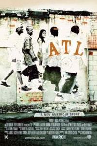 Cartaz: ATL