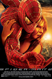 Cartaz: Homem-Aranha 2