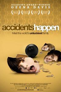 Affiche Accidents Happen