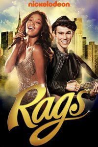 Rags Poster