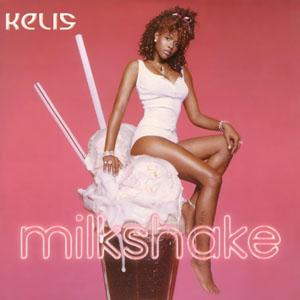 Capa: Milkshake