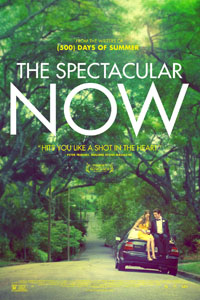 Cartaz: The Spectacular Now