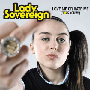 Lady nude sovereign