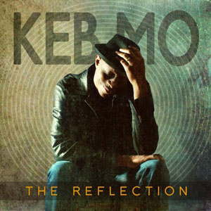 The Reflection Cover