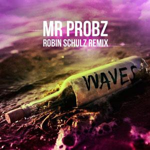 Capa: Waves