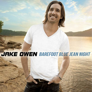 Barefoot Blue Jean Night Cover