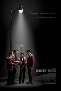 Cartaz: Jersey Boys