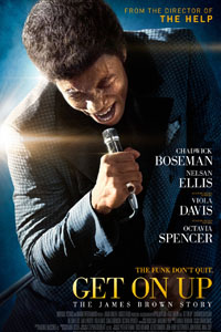 Cartaz: Get on Up