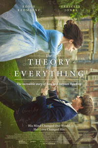 Cartaz: The Theory of Everything