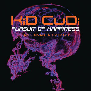 Pursuit of Happiness Cover