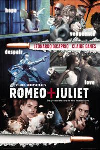 Cartaz: Romeo + Giulietta