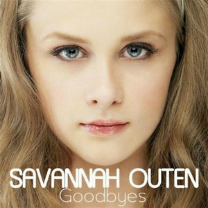 Goodbyes Cover