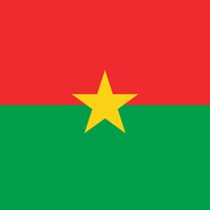 Presidente de Burkina Faso