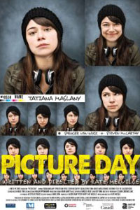 Cartaz: Picture Day