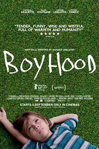 Affiche Boyhood
