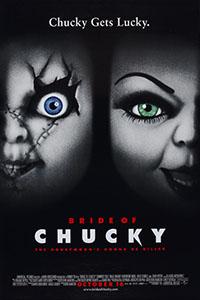 A Noiva de Chucky