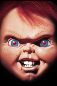 A saga Chucky