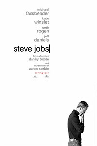 Cartaz: Steve Jobs