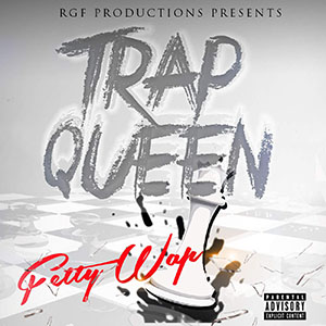 Trap Queen Cover