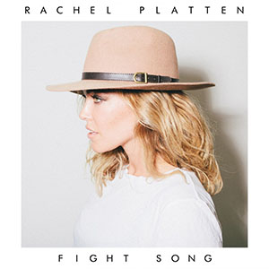 Capa: Fight Song