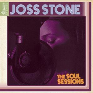 The Soul Sessions Cover
