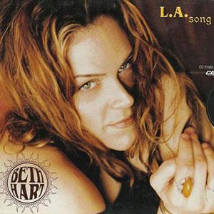 Copertina: LA Song