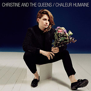Chaleur humaine Cover