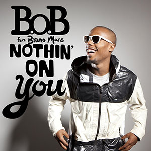 Copertina: Nothin' on You