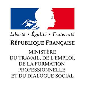 Ministro del Lavoro della Francia