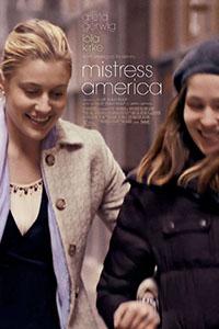Cartaz: Mistress America
