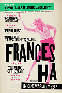 Cartaz: Frances Ha