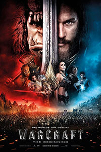 Cartaz: Warcraft