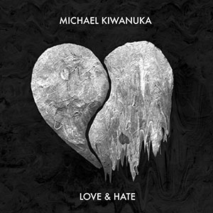 Love & Hate Cover