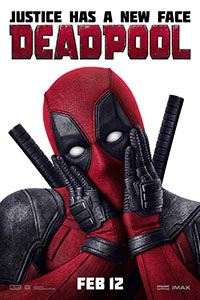 Cartaz: Deadpool