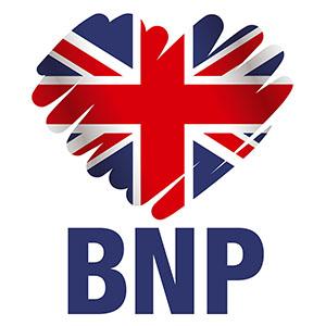 Líder do Partido Nacional Britânico