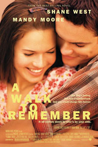 Nur mit Dir – A Walk to Remember