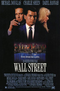 Cartaz: Wall Street