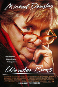 Cartaz: Wonder Boys