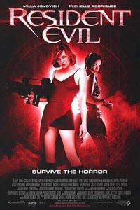 Cartaz: Resident Evil