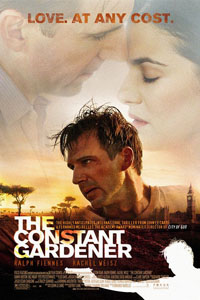Cartaz: The Constant Gardener