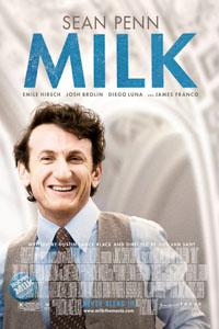 Cartaz: Milk