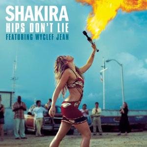 Capa: Hips Don't Lie