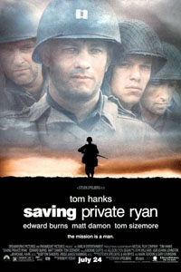 Cartaz: Salvate il soldato Ryan